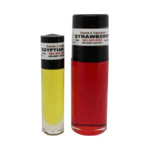 Unisex Body Oil